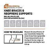 Shock Doctor Knee Compression Sleeve