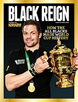 ??VERIFIED?? BLACK REIGN: How The All Blacks Made World Cup History. querido Learn series single producen designed Welcome