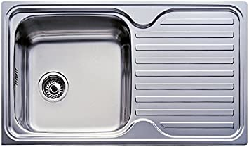 Teka Classic 1 °C 1E - Sink - - Amazon.com