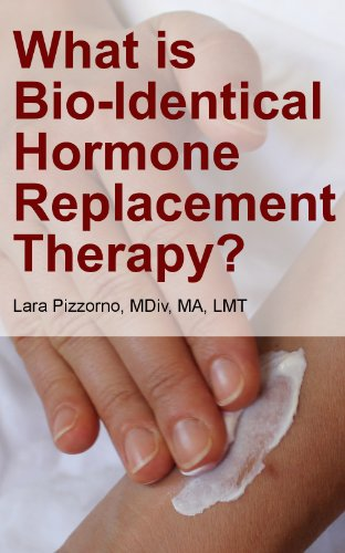 (What is Bio-Identical Hormone Replacement Therapy?)