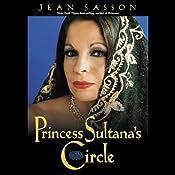 Princess Sultana's Circle | Jean Sasson