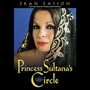 Princess Sultana's Circle Audiobook