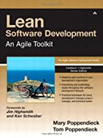 Lean Software Development: An Agile Toolkit Front Cover