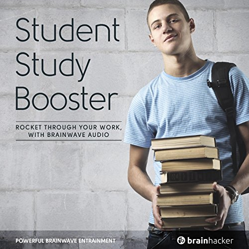 Student Study Booster Session (Brainwave Entrainment)