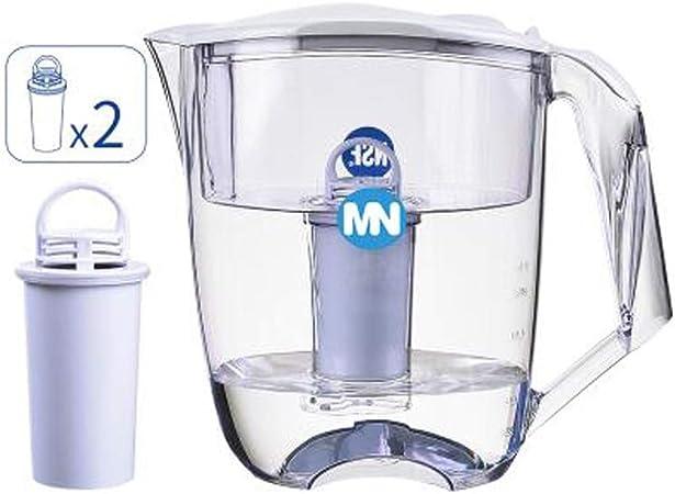 Purificador de agua Necesidades diarias Filtro de Agua for ...