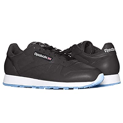 Reebok Men's Classic Leather ICE-M | Fashion Sneakers
