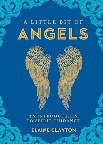 Read Online A Little Bit of Angels: An Introduction to Spirit Guidance (Little Bit Series) ebook