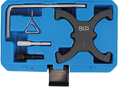 BGS Engine Setting Tool Kit for Ford Focus 8218 5/Pack