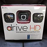 Cobra Drive HD Smartphone Enhanced Dash Cam CCDC4420