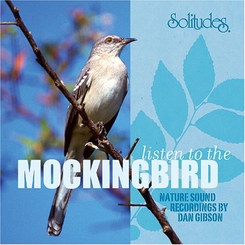 Listen to the Mockingbird by Solitudes