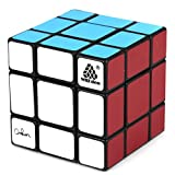 mix up cube - WitEden Oskar 3x3x3 Mixup Cube Black