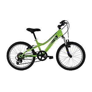 """51acerSak1L. SS300 Alpina Bike, Bicicletta Ragazzo Flip MTB 24"""""""