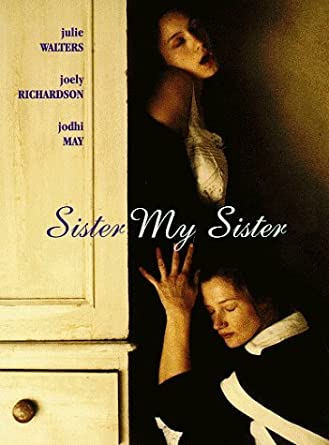 Sister My Sister by Julie Walters: Amazon.ca: Julie Walters, Joely ...