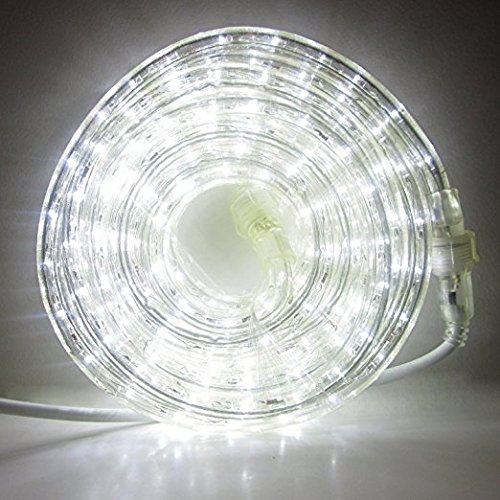 Wattage Of Led Rope Lights - 2