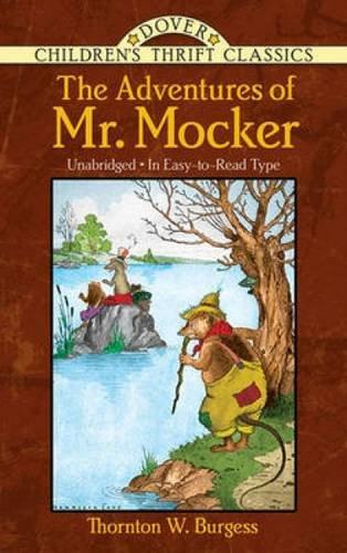 Download The Adventures of Mr. Mocker (Dover Children's Thrift Classics) ebook