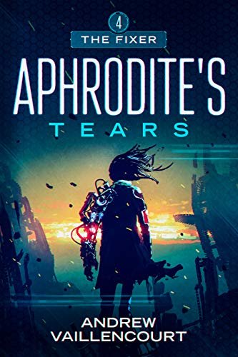 aphrodites tears the fixer book 4