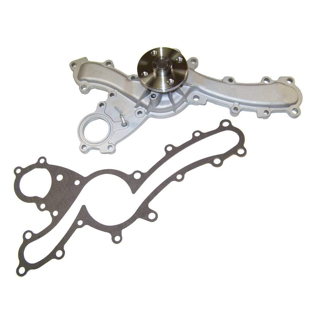 DNJ Engine Components WP968 Water Pump