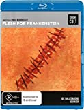 Flesh for Frankenstein (1973) [ Blu-Ray, Reg.A/B/C Import - Australia ] cover.
