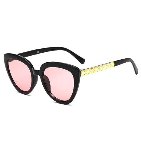 BiuTeFang Gafas de Sol Mujer Hombre Polarizadas Mujer Europea y Gafas de Sol  Retro Americana Hombres 8a0912fb06f0
