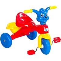 Mee Mee Easy to Ride Baby Tricycle, Red
