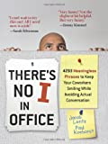 There's No I in Office, Jacob Lentz and Paul Koehorst, 1569757011