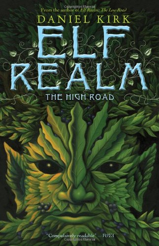 Read Online Elf Realm: The High Road (Elf Realm Trilogy) pdf