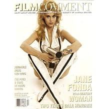Film Comment: March/April 2001, Volume 37, Number 2