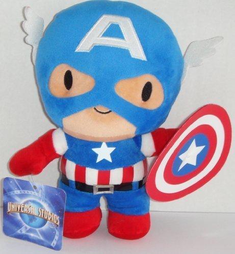 marvel adventures captain america - 7