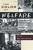 img - for The Color of Welfare: How Racism Undermined the War on Poverty by Jill Quadagno (1994-09-22) book / textbook / text book