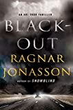 Image of Blackout: An Ari Thor Thriller (The Dark Iceland Series)