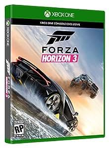 FORZA HORIZON 3(XBOX ONE) Xbox One by Microsoft