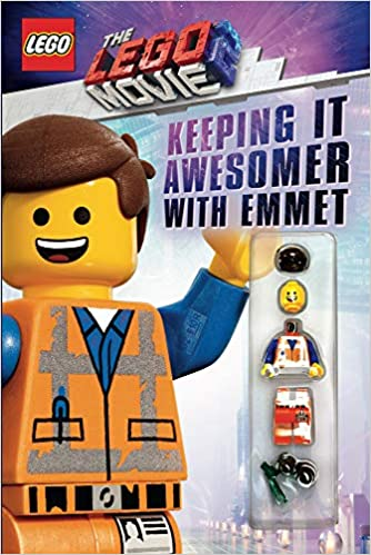 Emmets Guide To Being Awesome R The Lego Movie 2 Ace Landers