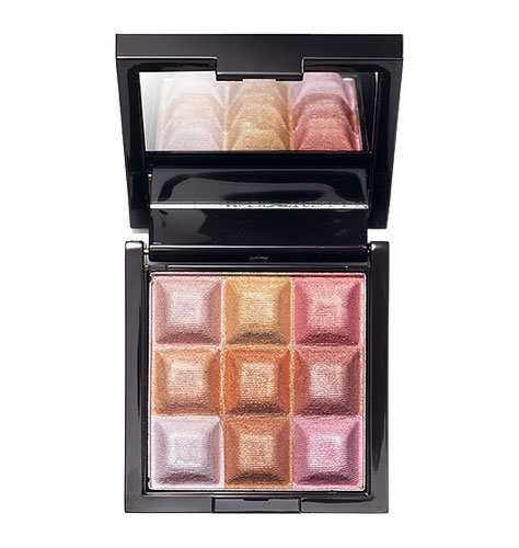 Avon Mark Touch & Glow Shimmer Cream Cubes - All Over Face Palette