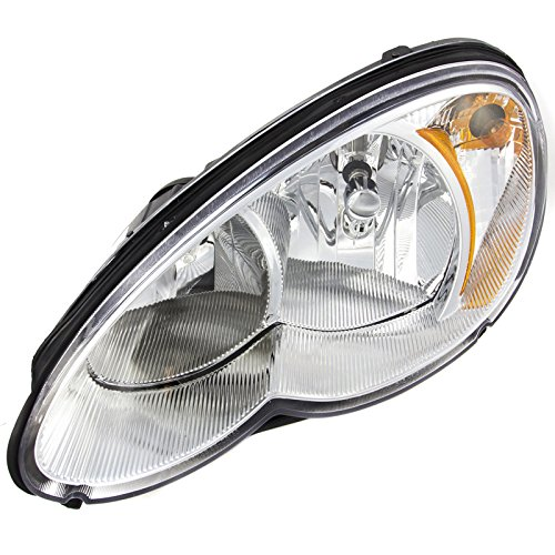 Pt Cruiser Headlight Chrysler Replacement Headlights