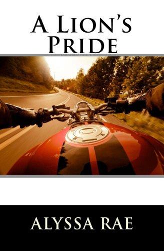 Book: A Lion's Pride by Alyssa Rae