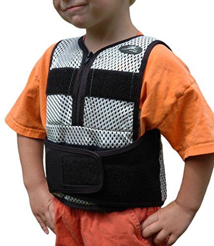 Jr. Cool Vest™ (Child's Weighted Vest) by Ironwear