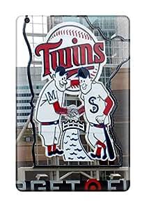 monica i. richardson's Shop minnesota twins MLB Sports & Colleges best iPad Mini cases 2541987I534110671