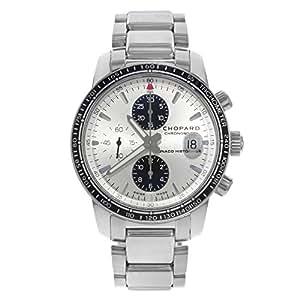Chopard Grand Prix de Monaco automatic-self-wind mens Watch 158992-3003 (Certified Pre-owned)