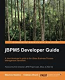 jBPM5 Developer Guide, Mauricio Salatino and Esteban Aliverti, 1849516448