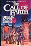 The Call of Earth, Orson Scott Card, 0312930372