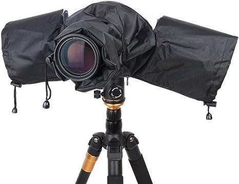 Profesional impermeable cámara funda impermeable, IDEAL para la ...