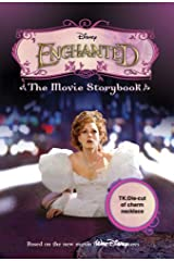 Enchanted The Movie Storybook Hardcover