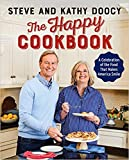 img - for [The Happy Cookbook by Steve Doocy (Author), Kathy Doocy book / textbook / text book