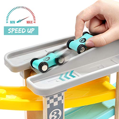 Buy plastic ramps for toy cars
