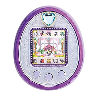 TAMAGOTCHI 4U + Anniversary ver. Pearl Purple by Bandai: Toys & Games