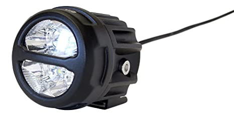 Truck Spot Light >> Amazon Com 6kled 320s 3 Round Led Spot Light Driving Fog Truck