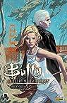 Buffy contre les vampires, Saison 10, tome 3 : Quand l'amour vous met au défi par Gage