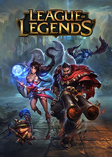 Amazon com: League of Legends $10 Gift Card – 1380 Riot