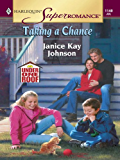 Taking a Chance (Under One Roof Book 1)