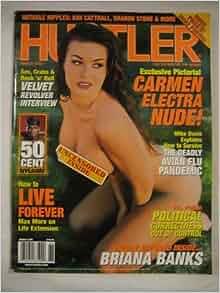 Carmen electra hustler